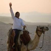 Mana, Bedouin Heart