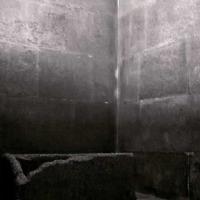 Inside Kings Chamber, Great Pyramid Giza Plateau