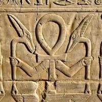Komombo Temple of Horus and Sobek