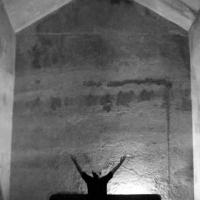 Mana in Khafra Pyramid
