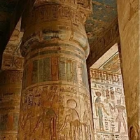 Dendera, Hathor Temple