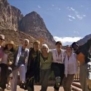 Shakti Pod, Sinai