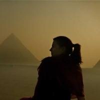 Silhouette Pyramids