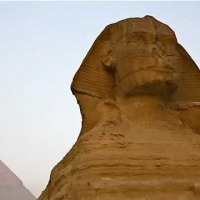 Sphinx Khafra