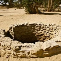 Well of Moses, Sinai