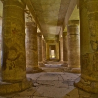 Abydos/Seti Ttemple