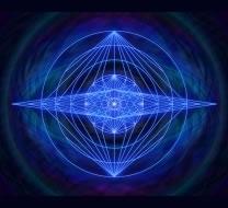 Sacred Forms Series B13