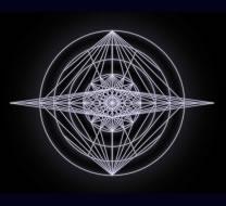 Sacred Forms Series B141