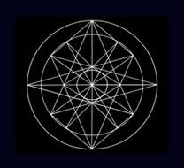 Sacred Forms Series B01
