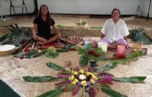 Divine Light Sanctuary Circle