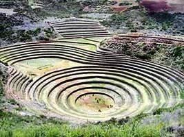 Sacred Journey Peru, Moray