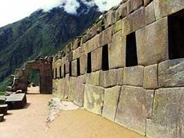Sacred Journey Peru, Ollantaytambo