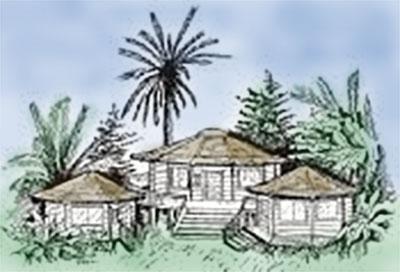 Sketch of Center Vision