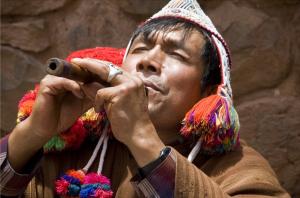 Sacred Journey Peru