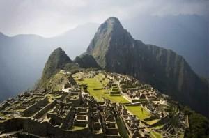 Journey Peru 2007